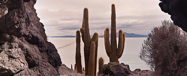 UYUNI SALT FLAT PRIVATE 3 DAY/2 NIGHT EXPEDITION TOUR