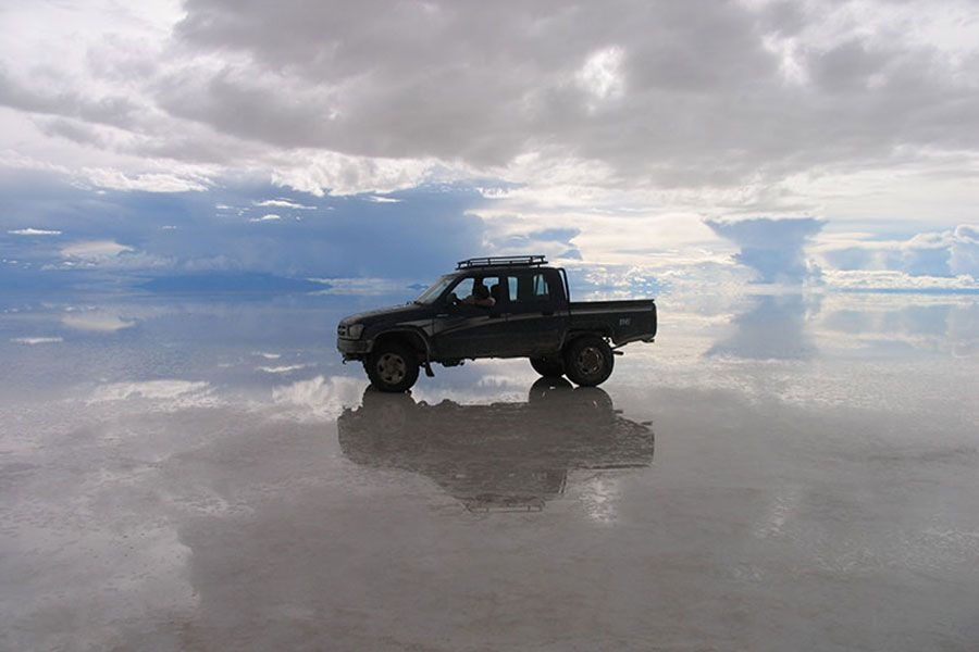 UYUNI SALT FLAT PRIVATE