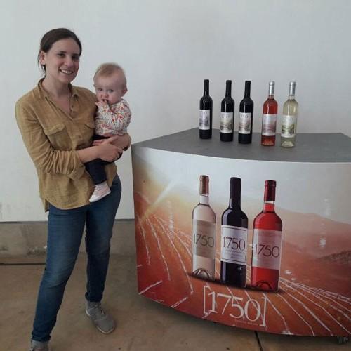 ga-Wine