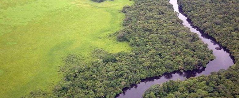 San Carlos Reserve