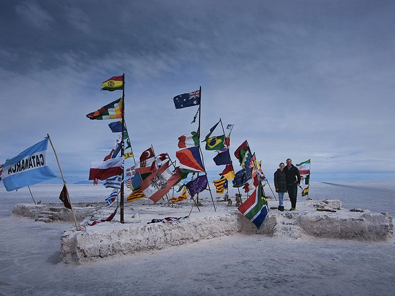 SAJAMA - UYUNI ULTIMATE LANDSCAPE AND CULTURE TOUR